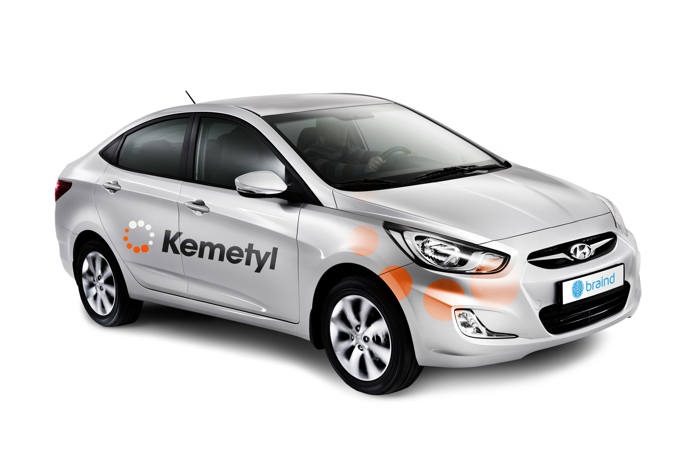image of Kemetyl car design mockup