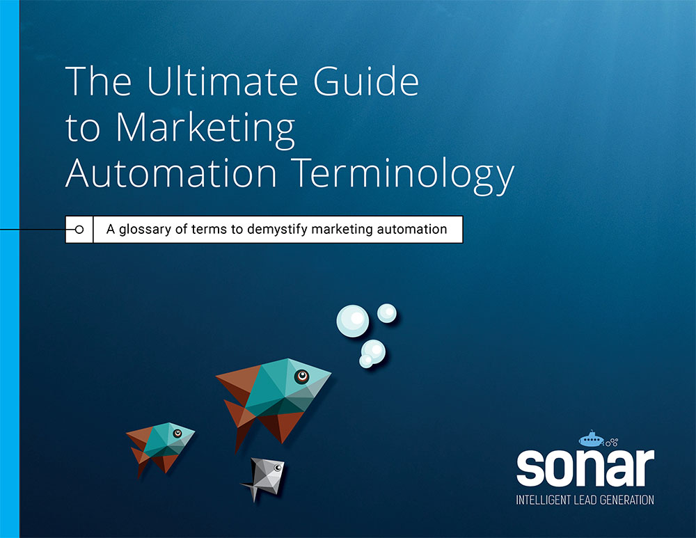 ultimate guide to marketing automation terminology