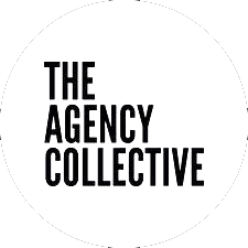 Proud members of The Agency Collective