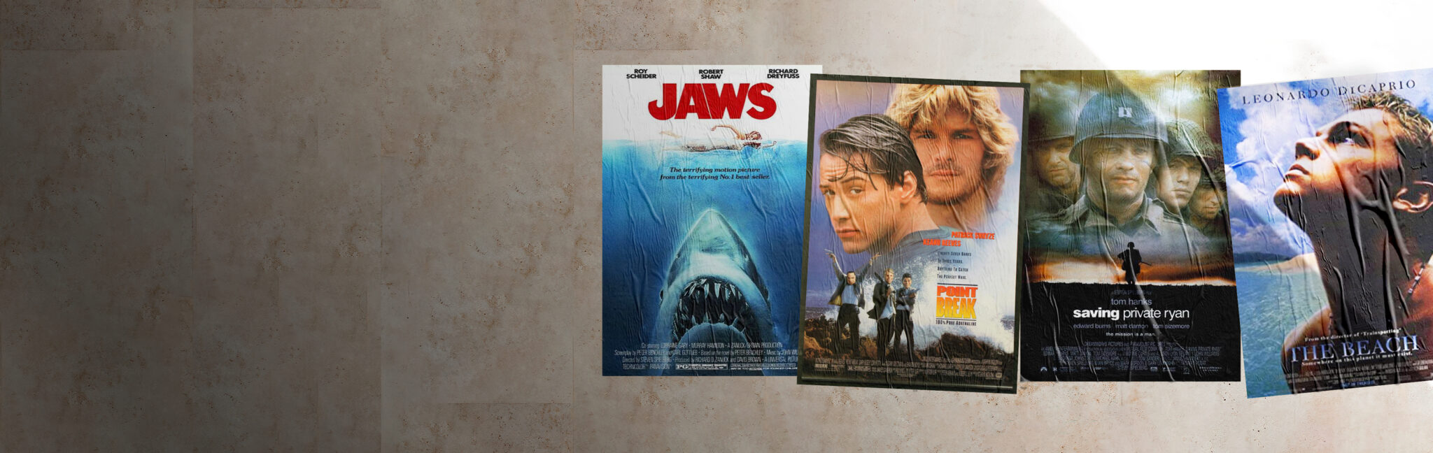 The best beach films of all time